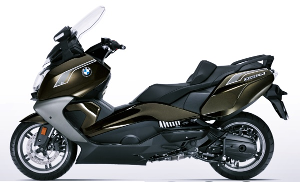 New 2021 BMW C 650 GT Model, Price, Colors