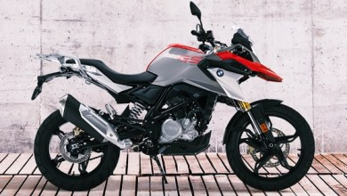 New 2021 BMW G 310 GS Price, Release Date