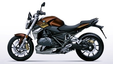 New 2021 BMW R 1250 R USA Rumors