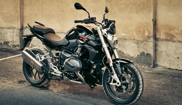 New 2021 BMW R 1250 R USA
