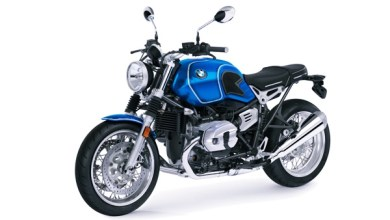 Photo of New 2021 BMW R nineT /5 Rumors