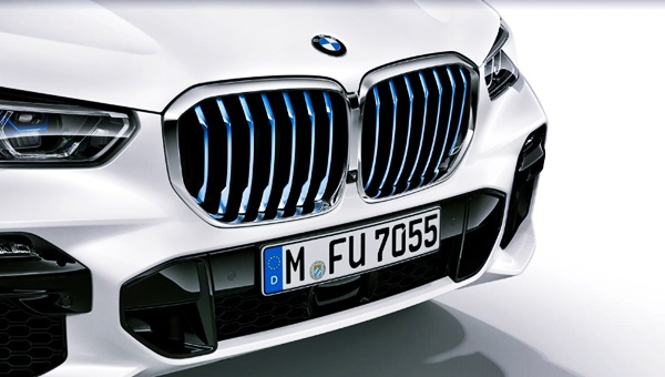 New 2021 BMW X5 Xdrive45e Hybrid Review