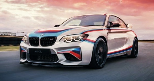2021 BMW M2 Specs, Pricing, New Features