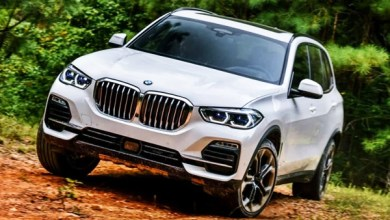 2021 BMW X5 Xdrive40i Interior, Specs, Price