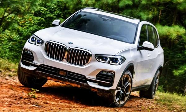 2021 BMW X5 Xdrive40i Interior, Specs, Price