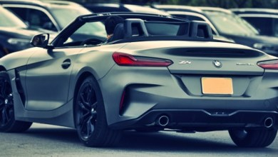 2021 BMW Z4 M Rumors, New Luxury Sports Car