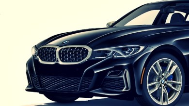 New 2021 BMW 3 Series USA Redesign