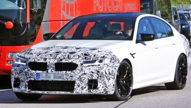New 2021 BMW M550i Specs Horsepower
