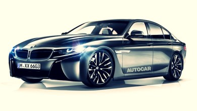 2022 BMW 3 Series Redesign New Hybrid Powertrain
