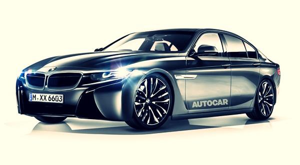 2022 BMW 3 Series Redesign New Hybrid Powertrain