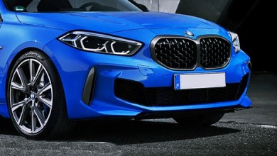 Photo of New 2022 BMW 2 Series Coupe Rendering