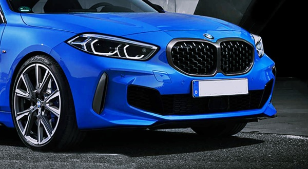 New 2022 BMW 2 Series Coupe Rendering