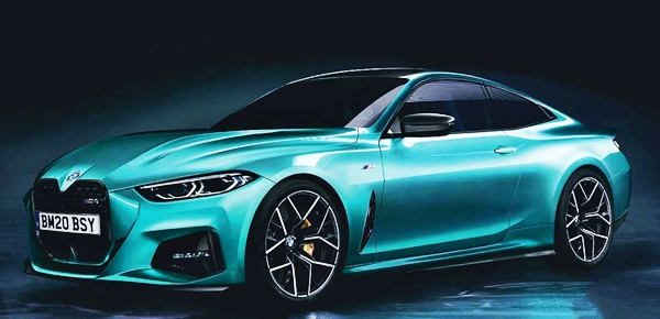 bmw 4 release date