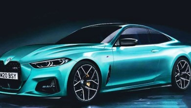 New 2022 BMW 4 Series Gran Coupe Release Date