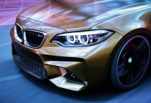 Photo of New 2023 BMW M2 Redesign