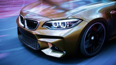 New 2023 BMW M2 Redesign