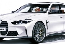 Photo of New 2023 BMW M3 Touring Release Date