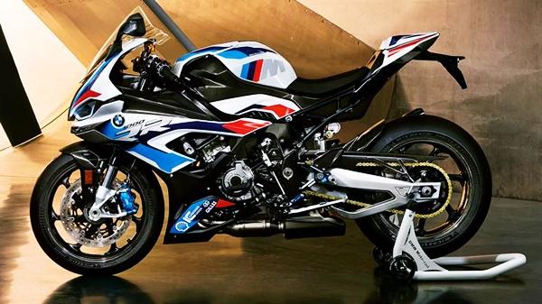 New 2022 BMW M 1000 RR Concept