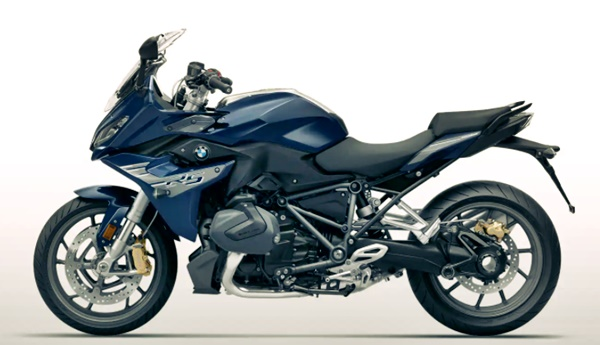 2022 BMW R 1250 RS Specs