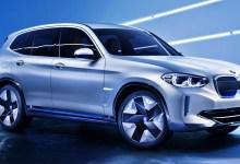 2024 BMW X3