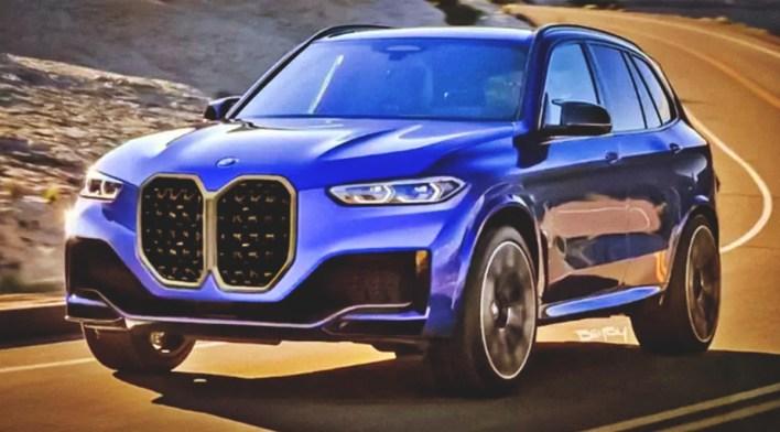 2024 BMW X5