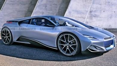 2024 BMW i8M