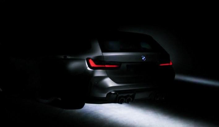 2024 BMW M3 Touring Wagon