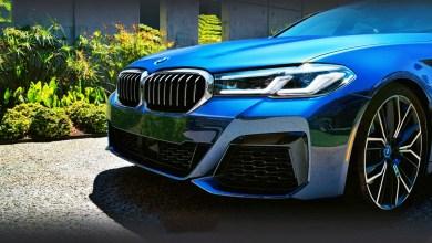 2022 BMW 530i