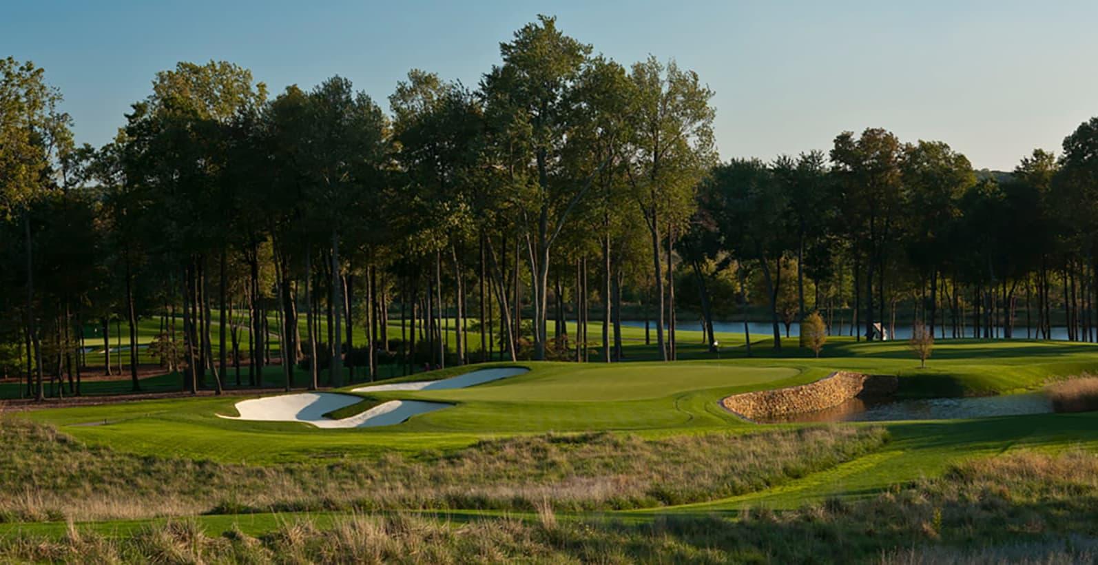 bmw golf championship 2021