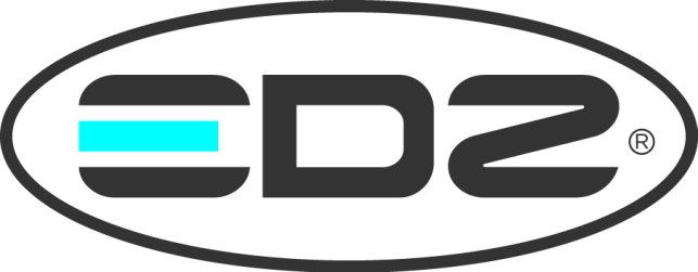 EDZ logo keyline