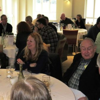 12 Oxford Section Sunday Lunch Sudbury House 20160221