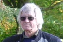 Tim Bolderston