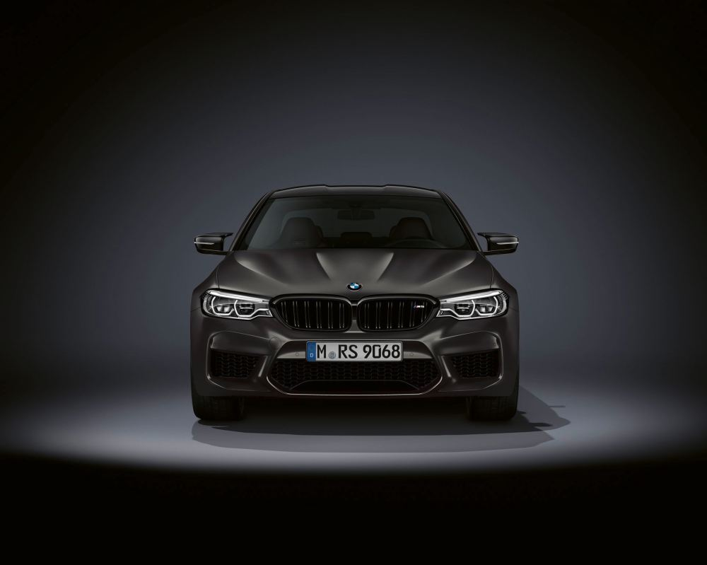 medium resolution of 35 years ago bmw motorsport gmbh created a new vehicle category the first high performance sedan combined the driving dynamics of a sports car with the