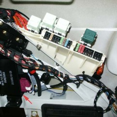 Bmw E39 Wiring Harness Diagram 2003 Honda Civic Si Radio Great Installation Of Park Distance Control Pdc Rh Bmwdiy Info 540