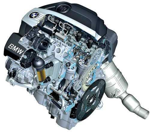 Para BMW E46 320D Diesel 2001-2005 Torsión Vibración Amortiguador De Manivela Polea Del Eje