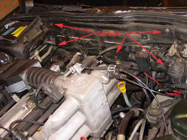 1997 Dodge Neon Stereo Wiring Diagram