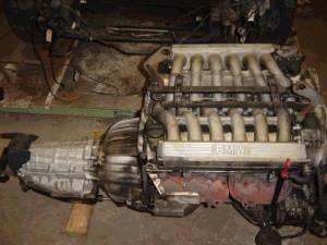 M70 Engine Rebuild (V12)