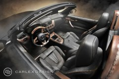 BMW Z4 Punk Z Carlex Design 1