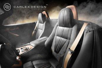 BMW Z4 Punk Z Carlex Design 4