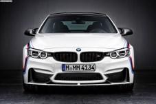 BMW M4 M Performance Essen Motor Show 2014 Tuning 2