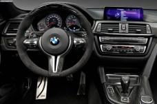 BMW M4 M Performance Essen Motor Show 2014 Tuning 5