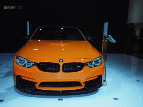 BMW M4 M Performance Los Angeles 1