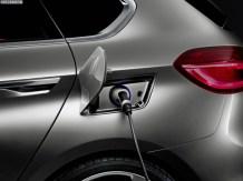 BMW Serie 2 Active Tourer 2015 ibrida 6