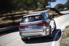 BMW X5 M 2015 5