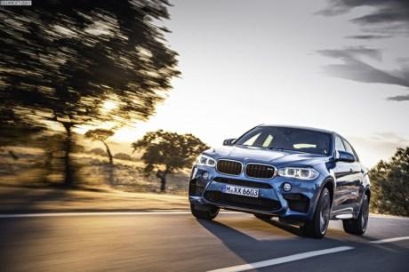 BMW X6 M 2015 1