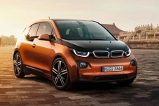 Motori elettrici BMW