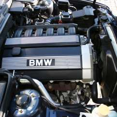 Bmw M50 Ecu Wiring Diagram 2004 Ford Focus Engine 5 Series E34 History And Specifications