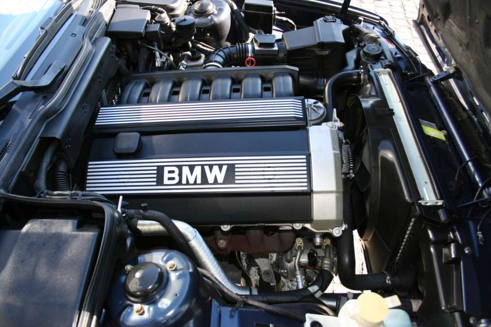 medium resolution of bmw m50 came to change m20