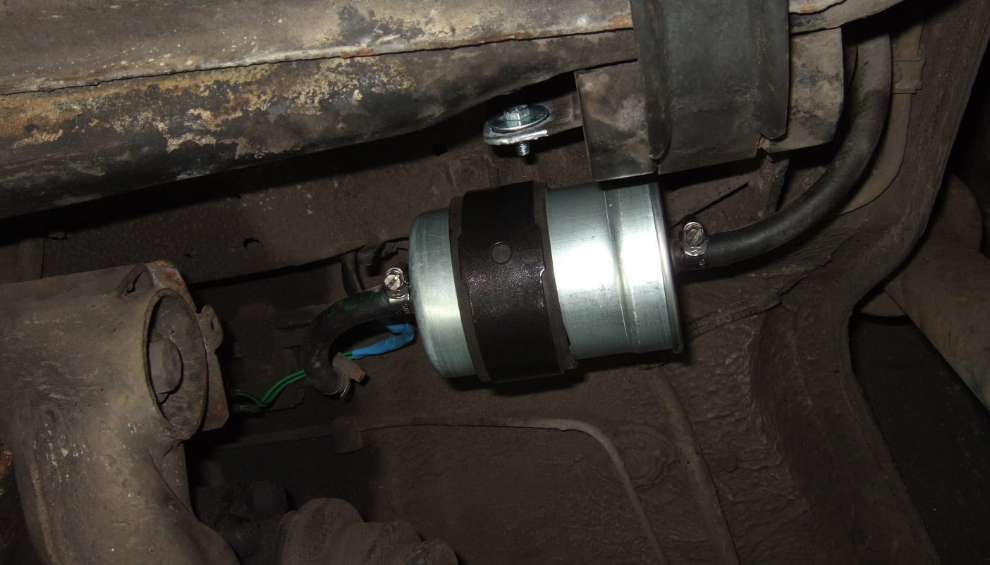 hight resolution of bmw x3 fuel filter location