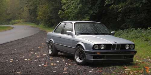 small resolution of video turbo bmw e30 3 series is more than the sum of its parts